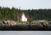Cutler Harbor Lighthouse